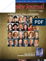 Profiles in Diversity Journal | Jul/Aug 2009