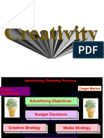 creativity in advertising