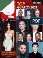 Revistaa Q Que... México, edición 163