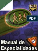 MANUAL DE ESPECIALIDADES