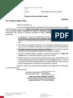 PSS Monte Alegre - MPPA