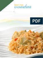 Recetario Cocina Con Microondas