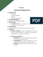 PROYECTO PRODUCTIVO_DIANITA