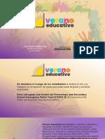 Verano Educativo