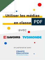 CONCEPTS Ciepplus-Enseigner avec les médias-TV5MONDE et RFI