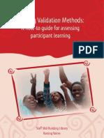 Training_Validation_Methods