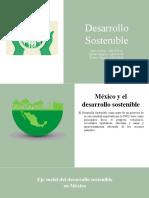 Desarrollo Sostenible (Expo Completa)