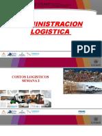 Semana 2 Costos Logisticos Administracion Logistica Usmp 2021 1