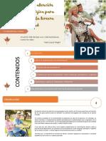 Manual de atención psicopedagógica para adultos de la tercera edad