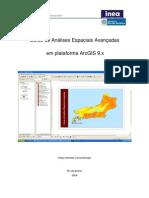 curso avançado em ArcGIS-GEOPEA