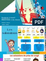FRANCES SECUENCIA _ 4 PRIMERAS CLASES