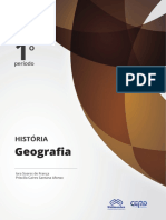 Geografia Unimontes