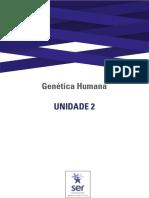 Guia Genética Humana Unidade 2