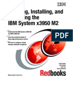 Planning, Installing, and Managing the IBM System x3950 M2