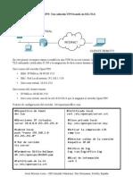 Guía de configuración Openvpn