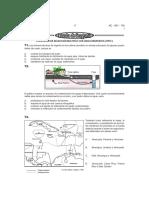 Geografia [Banco de preguntas ICFES] 2003-2