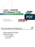 Fierce 2010Research Trials 3 1 11 for Website