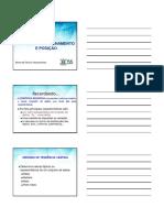 AULA 2 - MEDIDAS DE ORDENAMENTO E POSIÇÃO