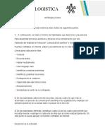 Informe Definiendo habilidades para una comunicación asertiva y eficaz