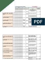 Carta Gantt Comite Paritario 2021