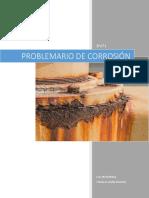 problemario de corrosión