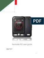 Neonode_N2_User_Manual