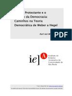 Met Ten Heim Democracia