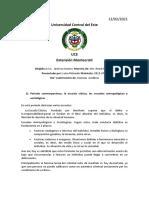 Derecho penal general- 4
