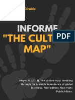 Informe the Culture Map