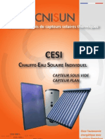 Tecnisun Cesi Catalogue 180311