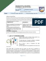 G de aprendizaje Biol 8-21ielm