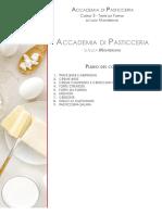 Montersino Accademia Torte Da Forno