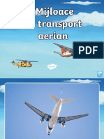 Ro t t 4942 Fotografii Cu Mijloace de Transport Aerian Powerpoint