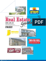 Northeast Indiana Real Estate Guide - March 2011