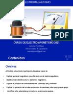 05.- ELECTROMAGNETISMO