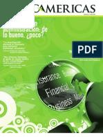 Revista Educamericas, Marzo 2011, Edición 4
