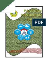 Panduan Skripsi 2021 S.tr. Kes (Sanitasi Lingkungan)