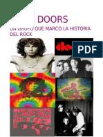 Trabajo a the Doors
