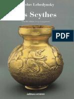 Les Scythes - Iaroslav Lebedynsky