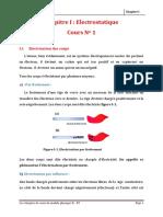 Chapitre I- Cours-N°1 et   applications