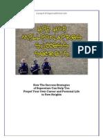 Hip Hop Millionaires Secrets