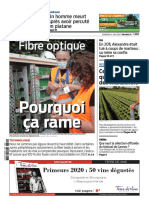 Sud Ouest - Gironde - 2021-06-04