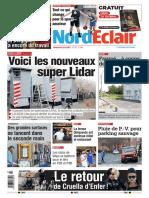 Journal NordEclair Tournai 04-06-2021