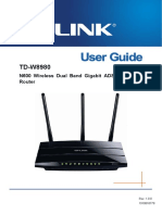 Manual Do Router N600 Wireless
