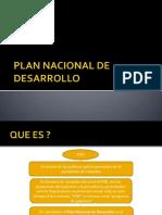 plannacionaldedesarrollo-130902205758-phpapp02