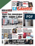 Journal La Nouvelle Gazette entre-sambre et meuse 04-06-2021