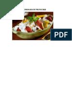 D04 Modelo de Cálculo Financiero - Ensalada de Frutas - PLANTEAMIENTO (1)