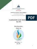 4to_Planificaciones Clase Televisadas _Mayo 2021-2