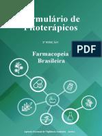 2021- Formulario de Fitoterapícos 2 Ed.