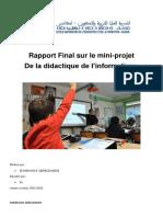 rapport mini-projet (1)